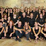 Cor Ciutat de Tarragona i Espaldamaceta