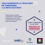 El VIII concurs Mirades de Tarragona proposa el tema 'Tarragona, ciutat fotogràfica'