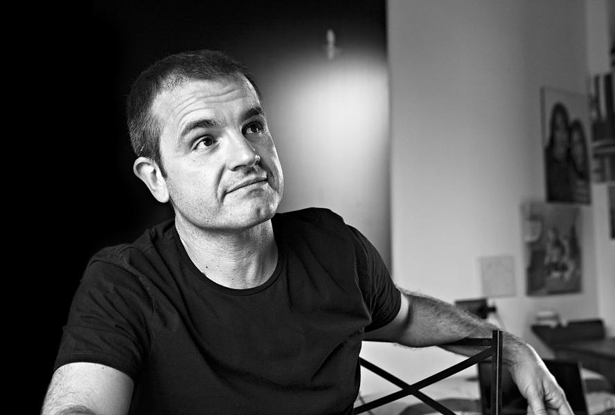 Jordi Llavina. Foto: Toni Galitó