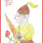El llibre més especial de Sant Jordi