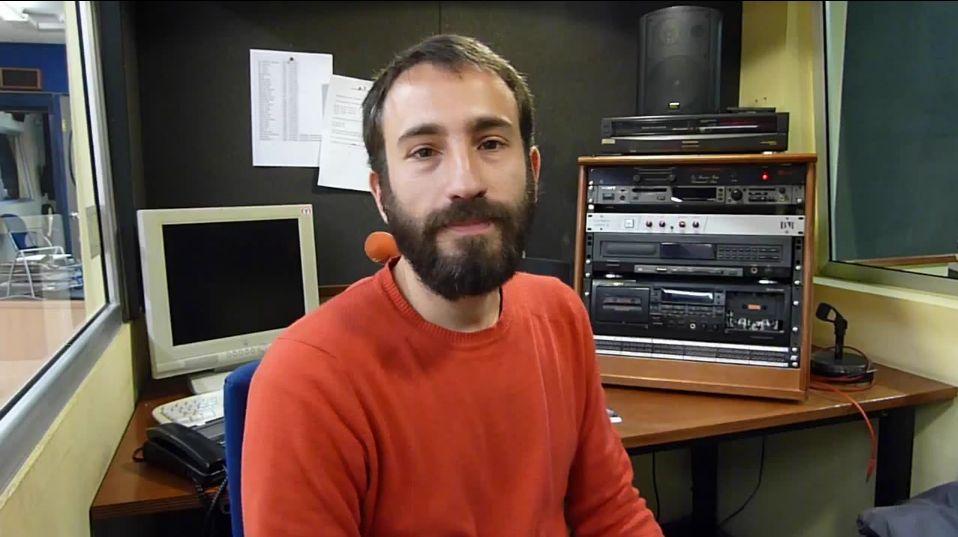 Agustí Arévalo