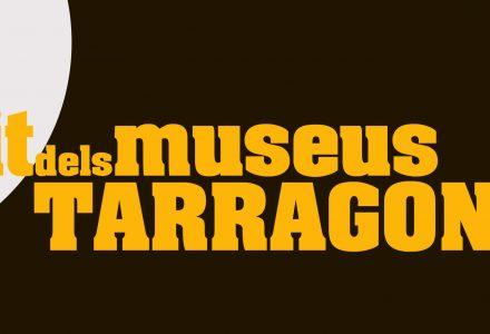 Logotip de la Nit dels Museus de Tarragona