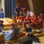 Pantomima a la romana