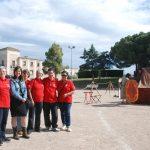 Els Amics de la Cultura donen suport a grups escolars durant Tarraco Viva