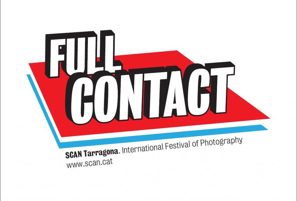 Postal promocional de la trobada Full Contact