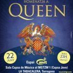 La 'Reina' inaugura la Capsa de Música