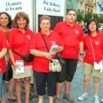 Els Amics de la Cultura fan difusió del Festival d'Estiu de Tarragona