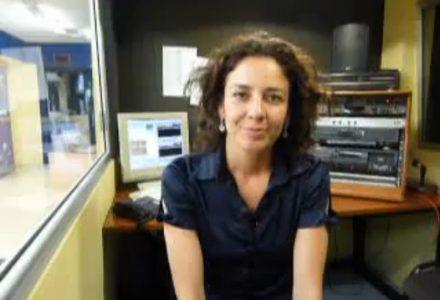 Arantxa Sagardoy