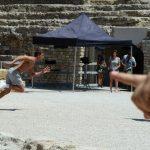 Tarragona s'ofereix amb èxit com a plató de cinema