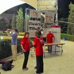 Els Amics de la Cultura donen suport a la Banda Simfònica Unió Musical a l'ETC