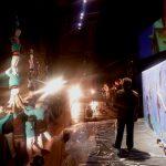 Tarragona 2012 avança en la tasca de visibilitzar i reconèixer la feina de les persones que treballen per a la cultura