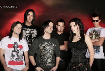 Foto de grup dels Ankor