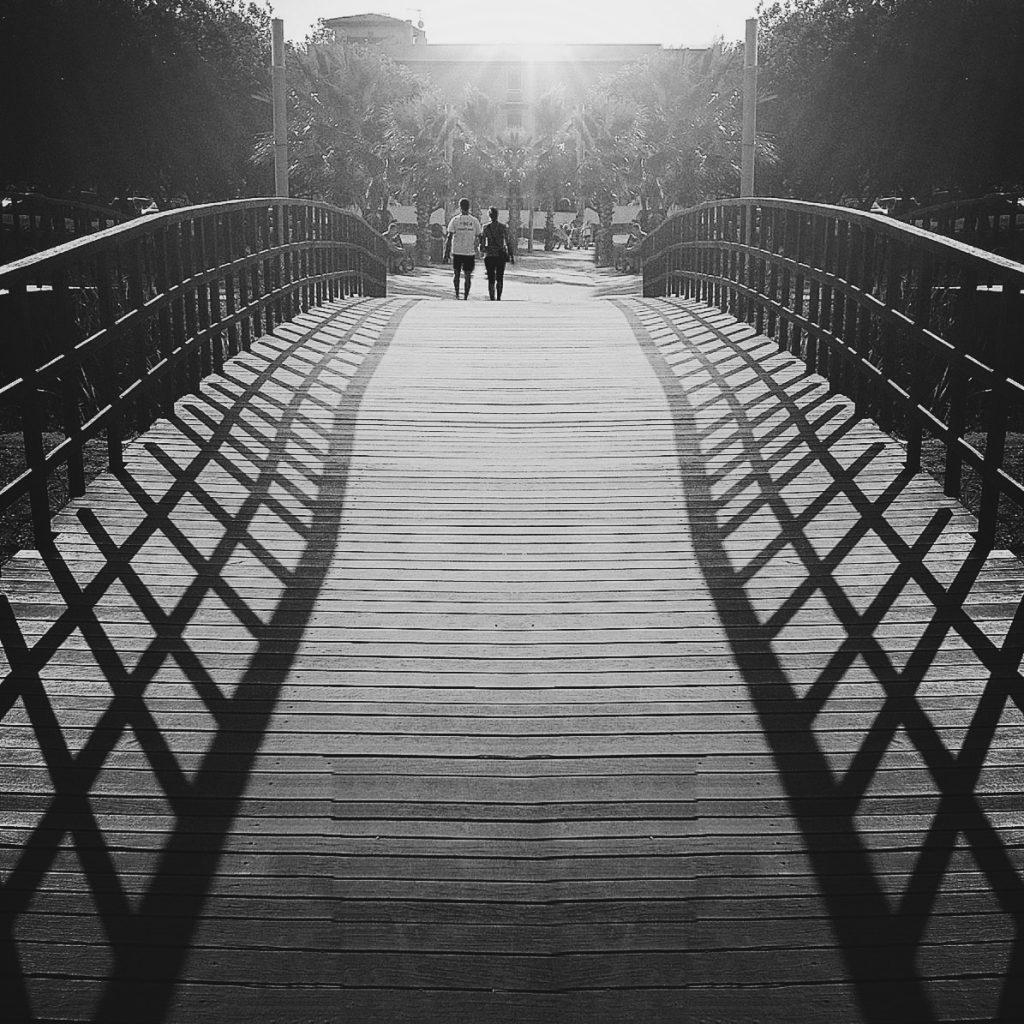 Pont - Fotografia de @nazaret