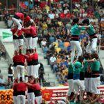 La setena edició del 'Mirades de Tarragona', patrocinada per El Corte Inglés, se centrarà en el Concurs de Castells