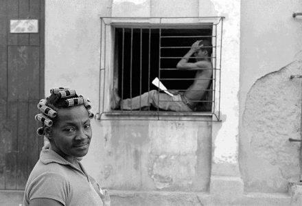 Lluc Queralt - Cuba
