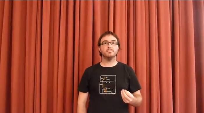 Carles Llop - En veu alta