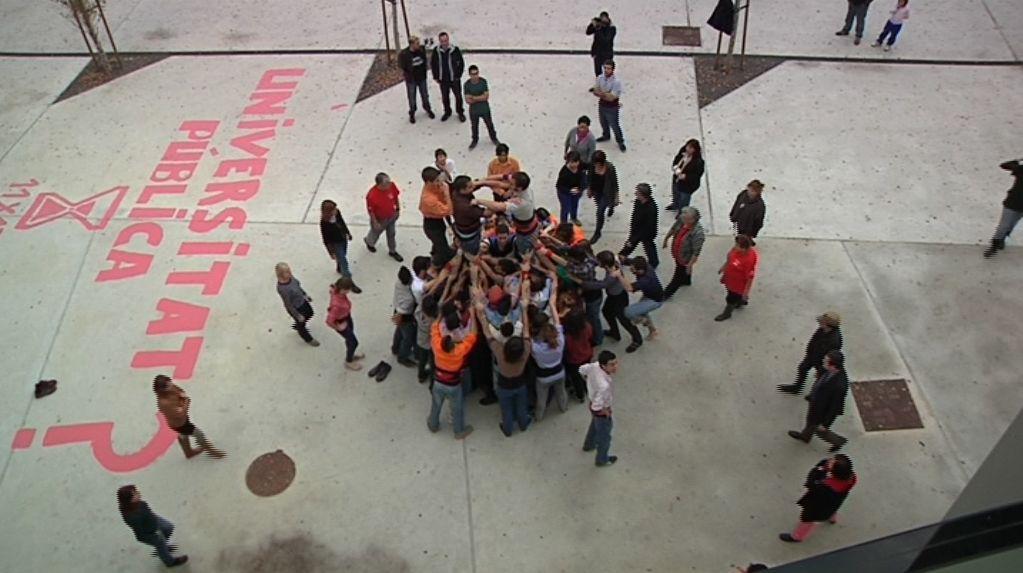 Fotografia del vídeo 'La cultura ens transforma'