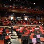 """""""Fa 16 anys els Comediants van inaugurar el Metropol; ara l'estrena del nou teatre anirà a càrrec de la gent de Tarragona"""""""