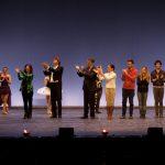 La inauguració del Teatre Tarragona en dotze moments
