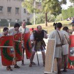 L'exèrcit de Tarraco Viva
