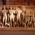 """""""Hi ha nens que són autèntics experts del món romà"""""""