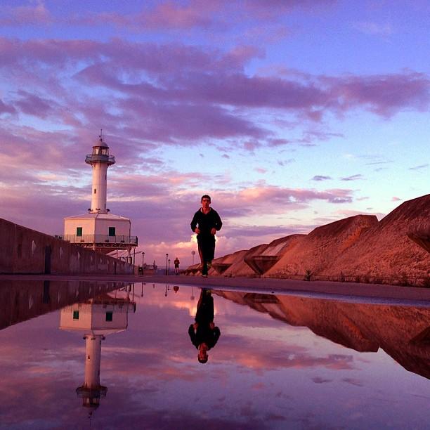 Port. Foto Juanjo Fuster