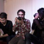Presentacions fotogràfiques en societat