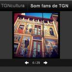 Som fans de Tarragona – 24 de febrer