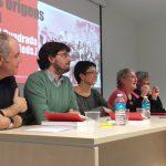 """""""El dia a dia de les dones a Torreforta també és història"""""""