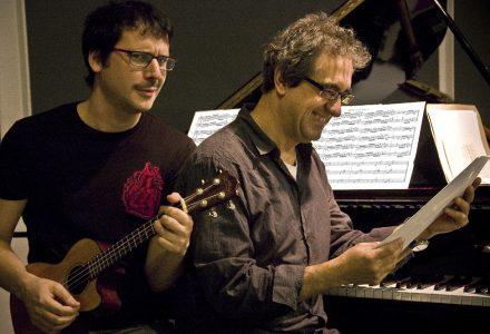 Roger Benet i Vicens Martín