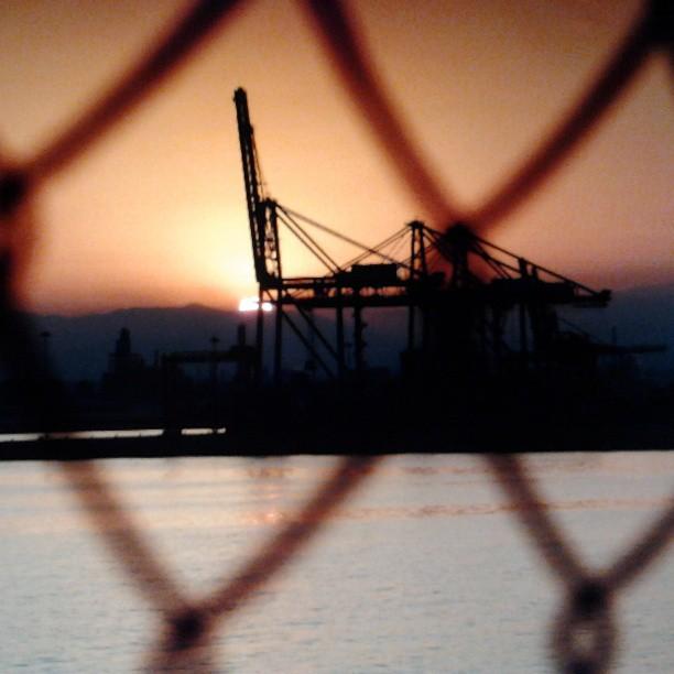 Foto Port de Tarragona -  Dolors Ayxendri