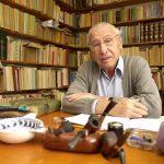 Home apassionat, historiador metòdic i alcalde compromès
