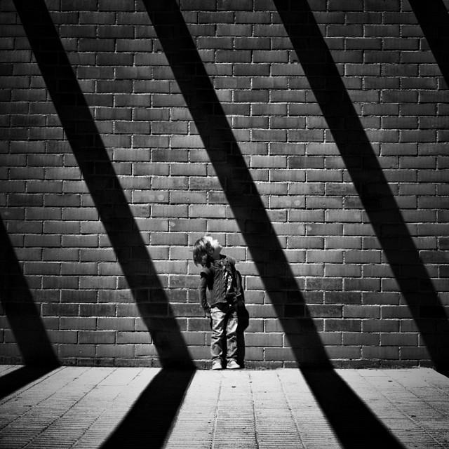 Víctor Murillo - The wall
