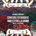 Arriba el #FandelConcurs!