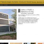 El blog de l'IPHES