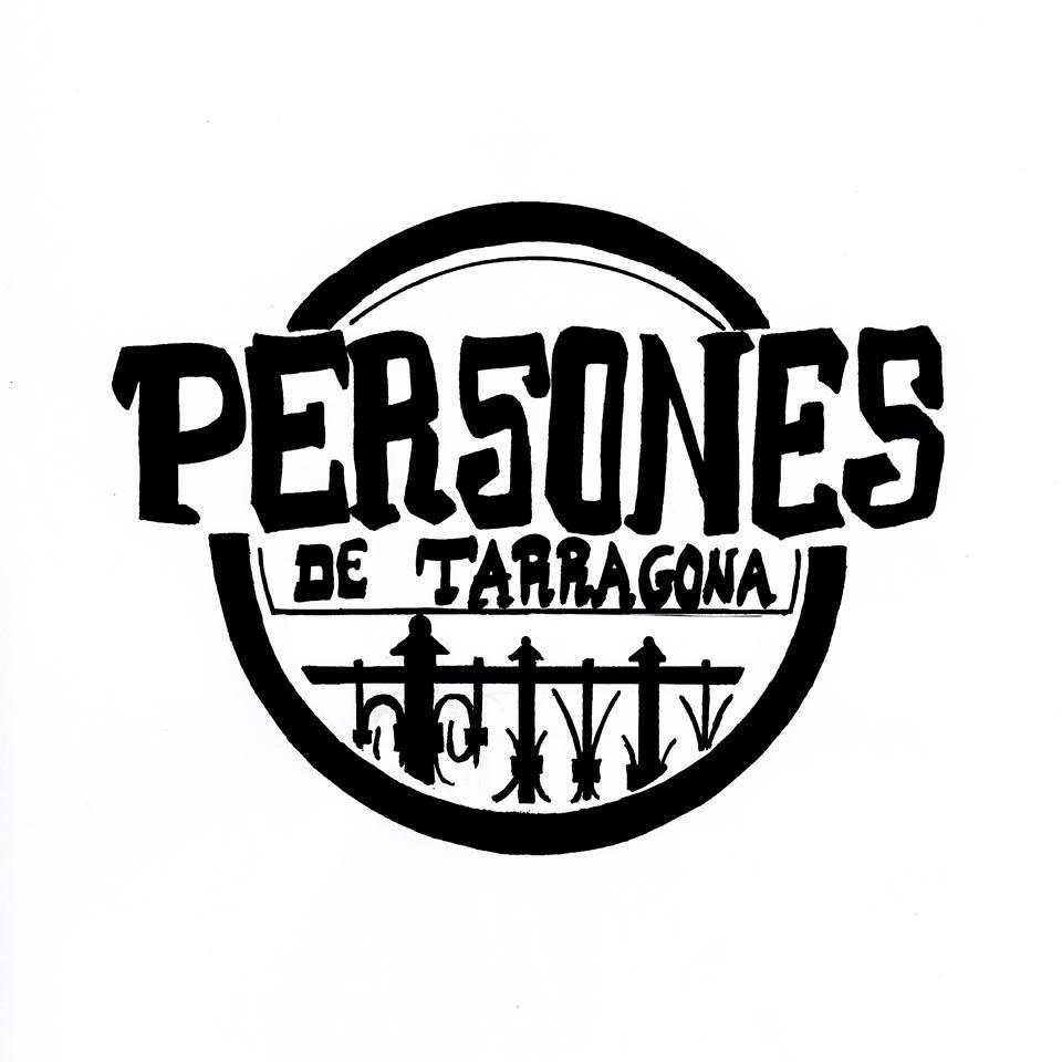 Logotip de Persones de Tarragona