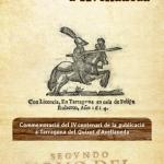 El Quixot apòcrif: vergonya per a Tarragona o llibre a reivindicar?