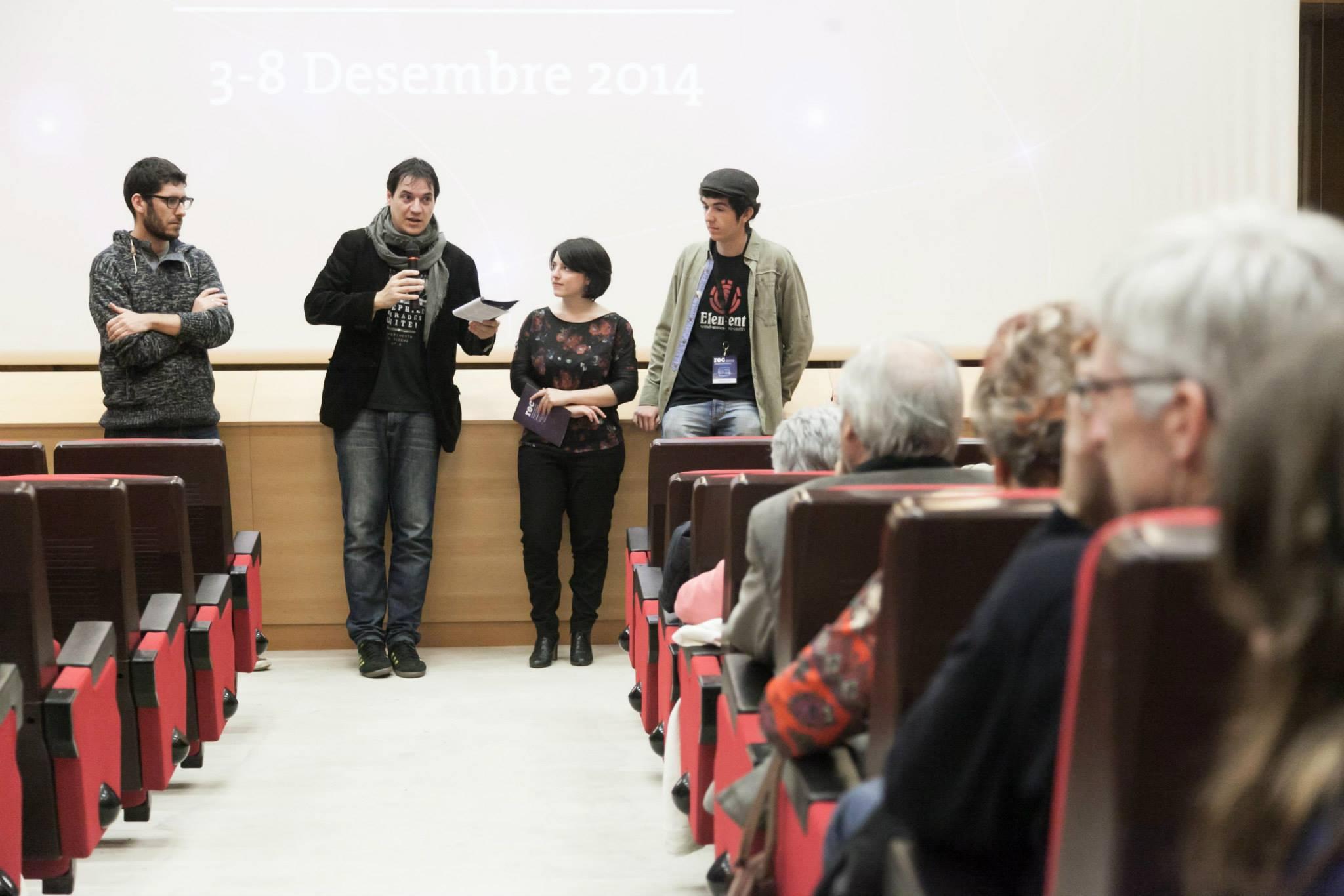 2014-12-05 Presentació Autors de Tarragona. Foto Jaime Rojas