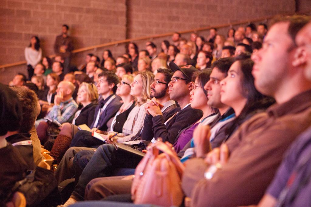 Imatge de Tedx
