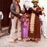 Històries del Carnaval: Josep Fèlix Ballesteros