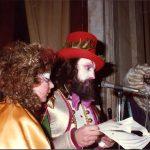 Històries del Carnaval: Magda Puyo