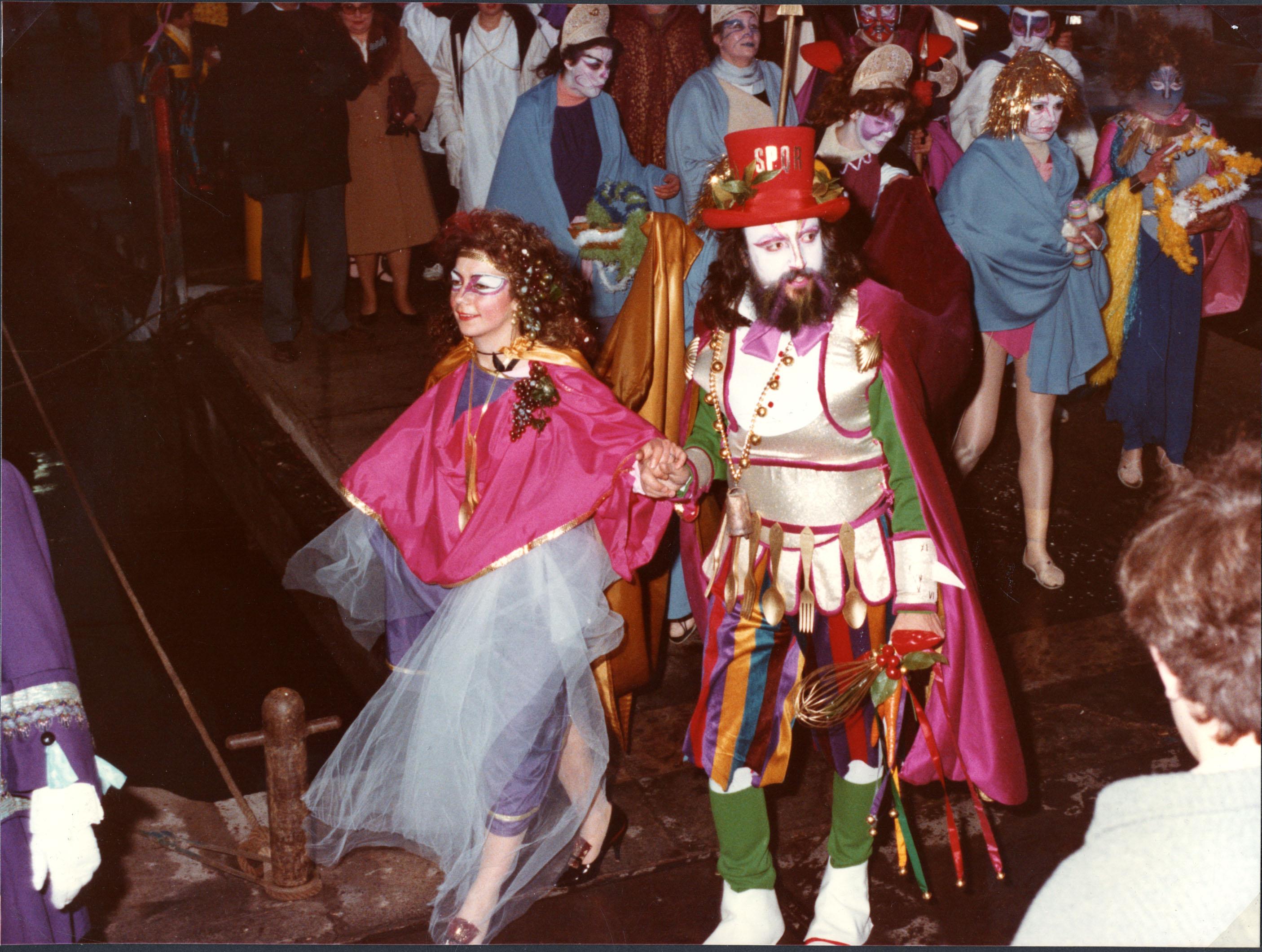 1983. Foto d'Enfoc