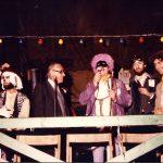 Històries del Carnaval: Fausto Sánchez-Cascado