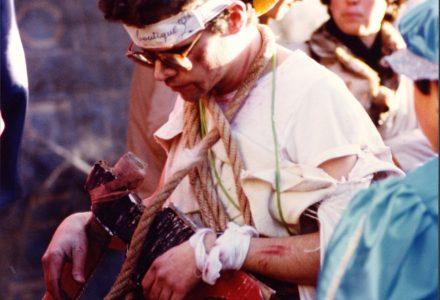 1984. Foto: Àngel Catena