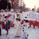 Històries del Carnaval: Ester Roca