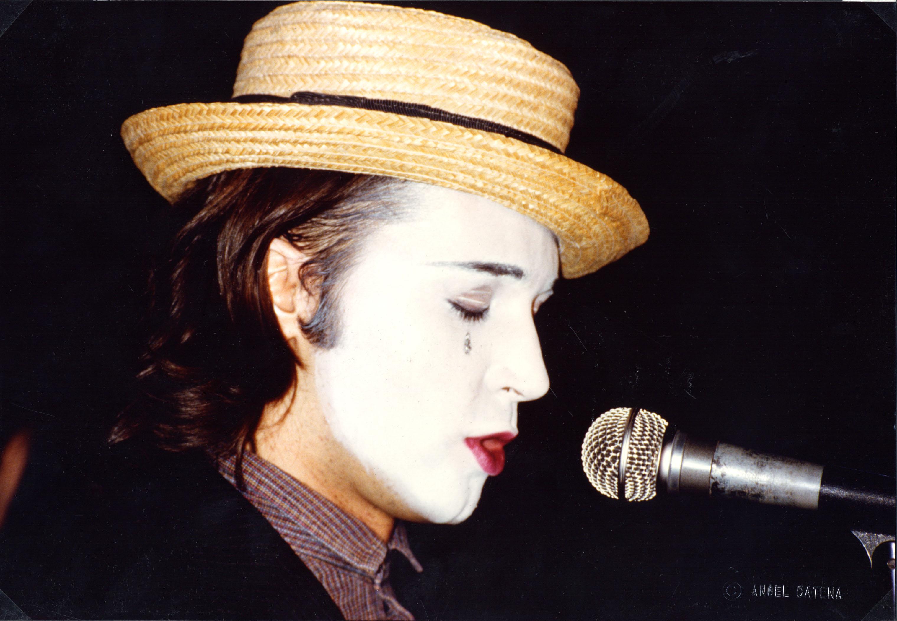 Ramon Simó. Foto d'Àngel Catena