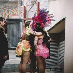 Les entranyes del Carnaval a Tarragona