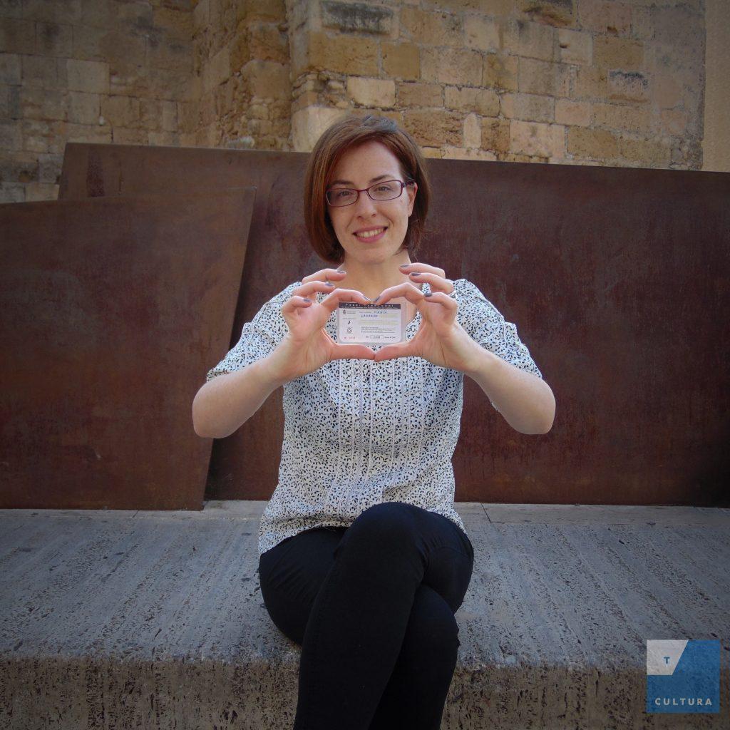 Maria Sagredo