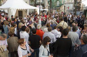 Foto: Fira del Vi DO Tarragona