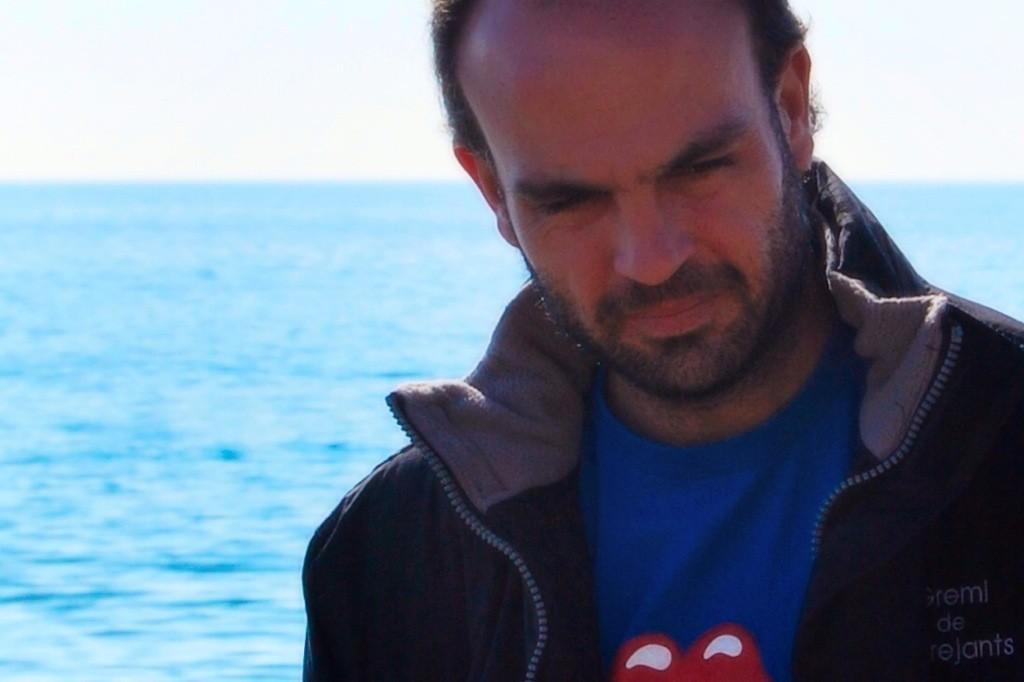Enric Guim (@Drcarrasclet). Foto: @annacaceres2